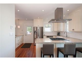 Photo 4: 3625 W 27TH AV in Vancouver: Dunbar House for sale (Vancouver West)  : MLS®# V1089317