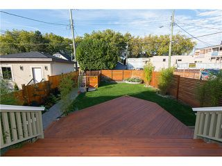 Photo 19: 3625 W 27TH AV in Vancouver: Dunbar House for sale (Vancouver West)  : MLS®# V1089317