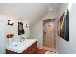 Photo 12: 3625 W 27TH AV in Vancouver: Dunbar House for sale (Vancouver West)  : MLS®# V1089317