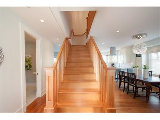 Photo 9: 3625 W 27TH AV in Vancouver: Dunbar House for sale (Vancouver West)  : MLS®# V1089317