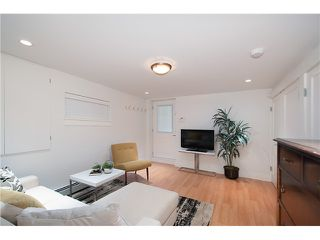 Photo 14: 3625 W 27TH AV in Vancouver: Dunbar House for sale (Vancouver West)  : MLS®# V1089317