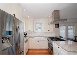 Photo 5: 3625 W 27TH AV in Vancouver: Dunbar House for sale (Vancouver West)  : MLS®# V1089317