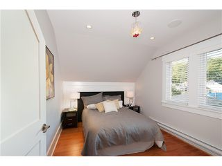 Photo 13: 3625 W 27TH AV in Vancouver: Dunbar House for sale (Vancouver West)  : MLS®# V1089317