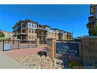 Photo 1: 3833 Brown Road # 1113 in West Kelowna: House for sale : MLS®# 10088487
