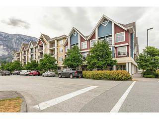 Photo 2: # 220 1336 MAIN ST in Squamish: Downtown SQ Condo for sale : MLS®# V1122862