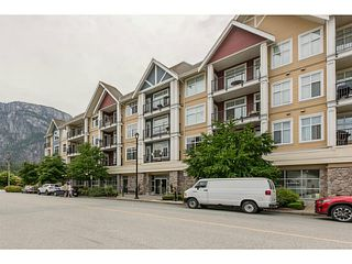 Photo 5: # 220 1336 MAIN ST in Squamish: Downtown SQ Condo for sale : MLS®# V1122862