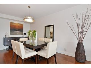 Photo 5: # 501 1470 PENNYFARTHING DR in Vancouver: False Creek Condo for sale (Vancouver West)  : MLS®# V1117052