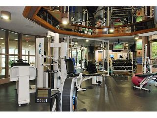 Photo 15: # 501 1470 PENNYFARTHING DR in Vancouver: False Creek Condo for sale (Vancouver West)  : MLS®# V1117052