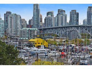 Photo 14: # 501 1470 PENNYFARTHING DR in Vancouver: False Creek Condo for sale (Vancouver West)  : MLS®# V1117052