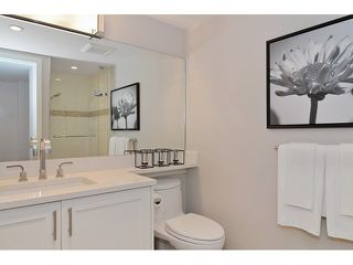 Photo 13: # 501 1470 PENNYFARTHING DR in Vancouver: False Creek Condo for sale (Vancouver West)  : MLS®# V1117052