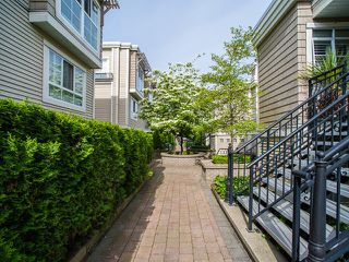 Photo 17: # 222 678 W 7TH AV in Vancouver: Fairview VW Condo for sale (Vancouver West)  : MLS®# V1126235