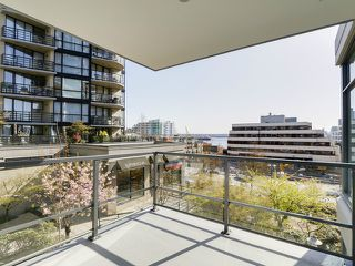 Photo 15: # 109 135 W 2ND ST in North Vancouver: Lower Lonsdale Condo for sale : MLS®# V1114739