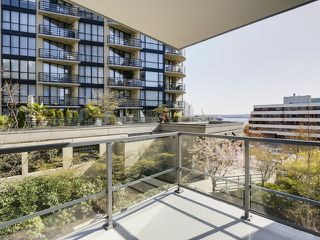 Photo 14: # 109 135 W 2ND ST in North Vancouver: Lower Lonsdale Condo for sale : MLS®# V1114739
