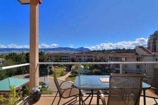 Photo 23: 409 2388 Baron Road in Kelowna: Springfield/Spall House for sale (Central Okanagan)  : MLS®# 10121974
