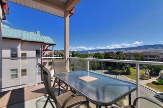 Photo 24: 409 2388 Baron Road in Kelowna: Springfield/Spall House for sale (Central Okanagan)  : MLS®# 10121974