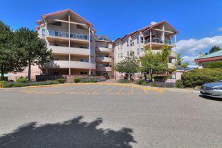 Photo 2: 409 2388 Baron Road in Kelowna: Springfield/Spall House for sale (Central Okanagan)  : MLS®# 10121974