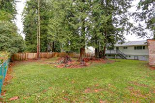Photo 19: 2978 SURF CRESCENT in Coquitlam: Ranch Park House for sale : MLS®# R2125319