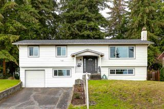 Photo 1: 2978 SURF CRESCENT in Coquitlam: Ranch Park House for sale : MLS®# R2125319