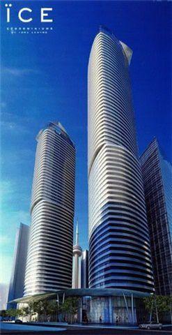 Photo 3: 14 York St Unit #3404 in Toronto: Waterfront Communities C1 Condo for sale (Toronto C01)  : MLS®# C3747538