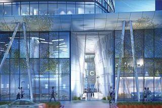 Photo 2: 14 York St Unit #3404 in Toronto: Waterfront Communities C1 Condo for sale (Toronto C01)  : MLS®# C3747538