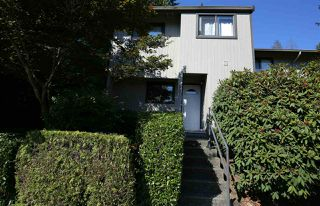 Photo 14: 901 BRITTON DRIVE in Port Moody: North Shore Pt Moody Townhouse for sale : MLS®# R2290953