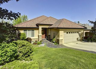 Photo 1: 119 1950 Capistrano Drive Kelowna