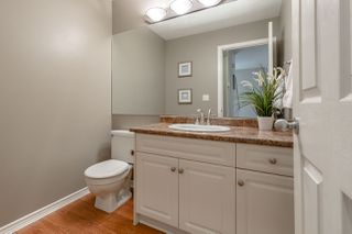 Photo 17: 4 1290 AMAZON DRIVE in Port Coquitlam: Riverwood Townhouse for sale : MLS®# R2315823