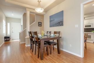 Photo 6: 4 1290 AMAZON DRIVE in Port Coquitlam: Riverwood Townhouse for sale : MLS®# R2315823