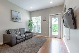 Photo 8: 4 1290 AMAZON DRIVE in Port Coquitlam: Riverwood Townhouse for sale : MLS®# R2315823