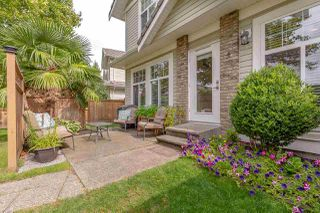 Photo 18: 4 1290 AMAZON DRIVE in Port Coquitlam: Riverwood Townhouse for sale : MLS®# R2315823