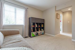 Photo 9: 4 1290 AMAZON DRIVE in Port Coquitlam: Riverwood Townhouse for sale : MLS®# R2315823