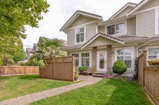 Photo 19: 4 1290 AMAZON DRIVE in Port Coquitlam: Riverwood Townhouse for sale : MLS®# R2315823