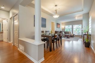 Photo 7: 4 1290 AMAZON DRIVE in Port Coquitlam: Riverwood Townhouse for sale : MLS®# R2315823