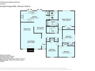 Photo 2: 10415 39A AV NW in Edmonton: House for sale : MLS®# E4141848