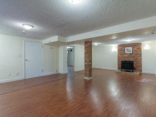Photo 20: 10415 39A AV NW in Edmonton: House for sale : MLS®# E4141848