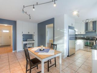 Photo 9: 10415 39A AV NW in Edmonton: House for sale : MLS®# E4141848
