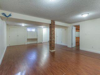 Photo 21: 10415 39A AV NW in Edmonton: House for sale : MLS®# E4141848