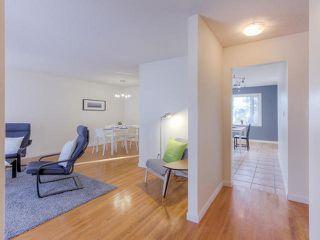 Photo 4: 10415 39A AV NW in Edmonton: House for sale : MLS®# E4141848