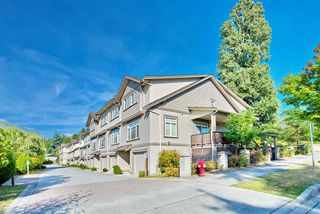 Photo 1: 5 13393 BARKER Street in Surrey: Queen Mary Park Surrey Townhouse for sale : MLS®# R2396181