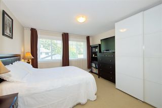 Photo 13: 5 13393 BARKER Street in Surrey: Queen Mary Park Surrey Townhouse for sale : MLS®# R2396181