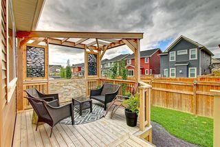 Photo 43: 31 SUNRISE Terrace: Cochrane Detached for sale : MLS®# C4265565