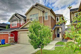 Photo 1: 31 SUNRISE Terrace: Cochrane Detached for sale : MLS®# C4265565