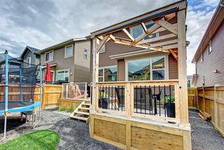 Photo 44: 31 SUNRISE Terrace: Cochrane Detached for sale : MLS®# C4265565