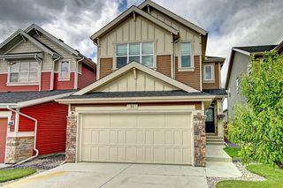 Photo 2: 31 SUNRISE Terrace: Cochrane Detached for sale : MLS®# C4265565