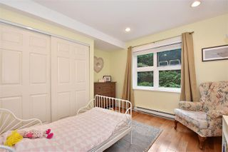 "Photo 17: 2 638 E 5TH Avenue in Vancouver: Mount Pleasant VE Townhouse for sale in ""ARTHUR COURT"" (Vancouver East)  : MLS®# R2407416"