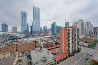 Photo 17: 1602 10388 105 Street in Edmonton: Zone 12 Condo for sale : MLS®# E4175189