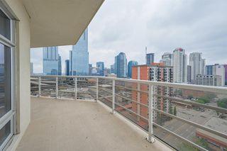 Photo 15: 1602 10388 105 Street in Edmonton: Zone 12 Condo for sale : MLS®# E4175189