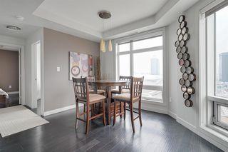 Photo 11: 1602 10388 105 Street in Edmonton: Zone 12 Condo for sale : MLS®# E4175189