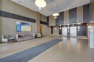 Photo 29: 1602 10388 105 Street in Edmonton: Zone 12 Condo for sale : MLS®# E4175189