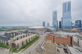 Photo 22: 1602 10388 105 Street in Edmonton: Zone 12 Condo for sale : MLS®# E4175189